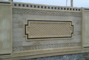 519912020 300x205 - Заборы из дагестанского камня