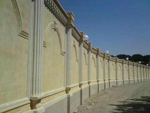 95195195 - Заборы из дагестанского камня